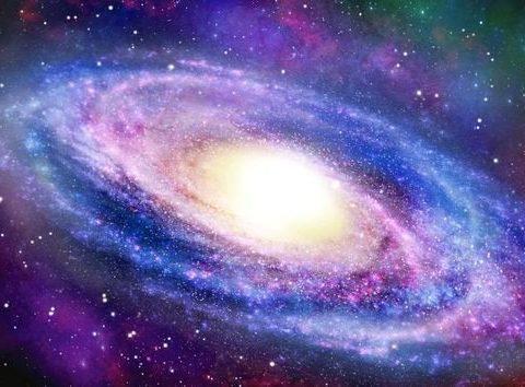 Universelle Gesetze wie das Gesetz der 3 regieren die gesamte Schöpfung