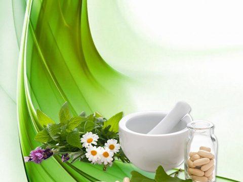 Die Heilung durch die Naturmedizin