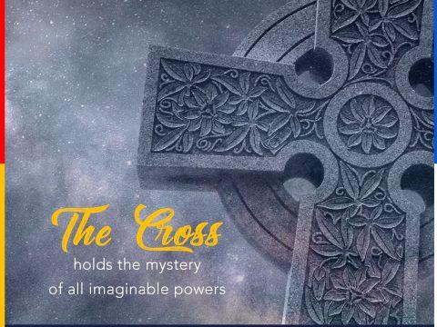 Power is in The Cross