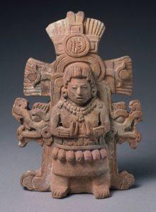 Cruz Maya