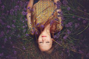 Meditation brings us countless benefits