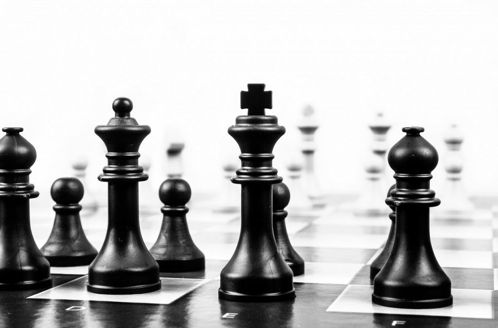 The esoteric wisdom of Chess