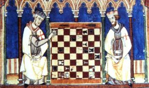 The philosophical teaching of the scientific game