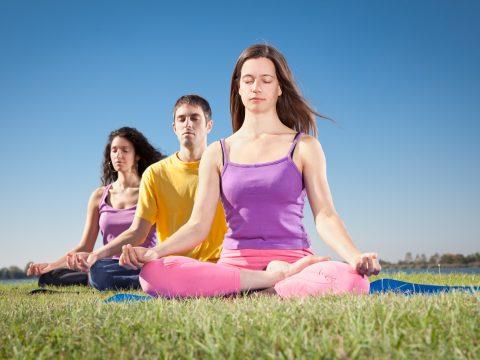 El auge de la meditación