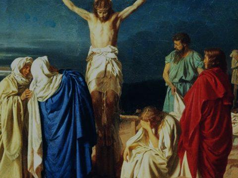 El Drama Cósmico de la Semana Santa