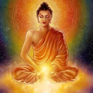 Asana para la meditación