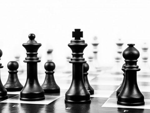 La sabiduría esotérica del ajedrez