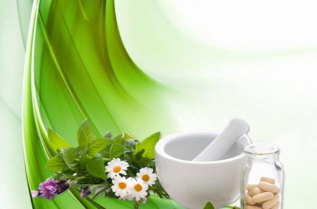 Guérison par la médecine naturelle