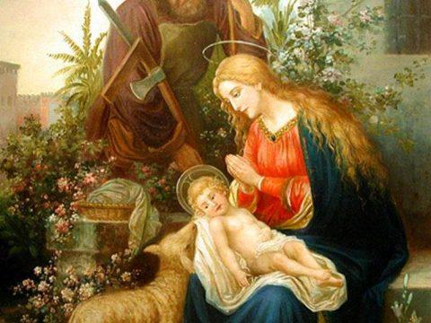 Natale: la nascita di Cristo