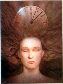 Personalità e tempo